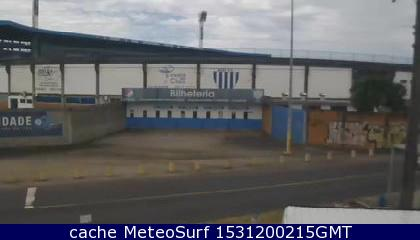 webcam Florianopolis Stadium Florianópolis