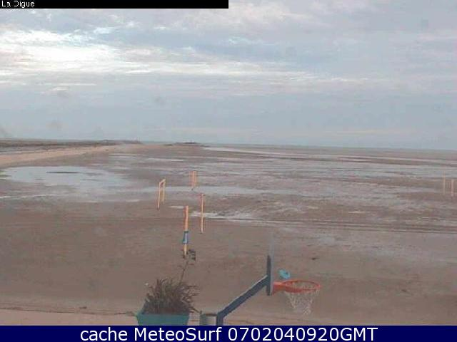 webcam Gravelines Nord