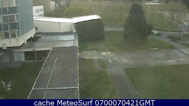 webcam Grenoble Isère