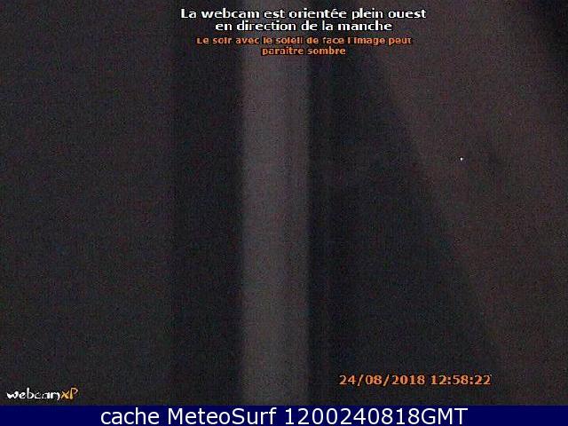 webcam Hardelot-Plage Pas de Calais