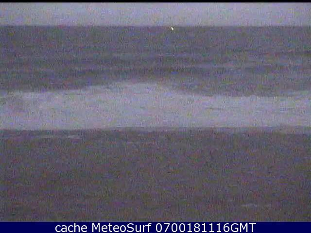 webcam Hossegor Surf Landes