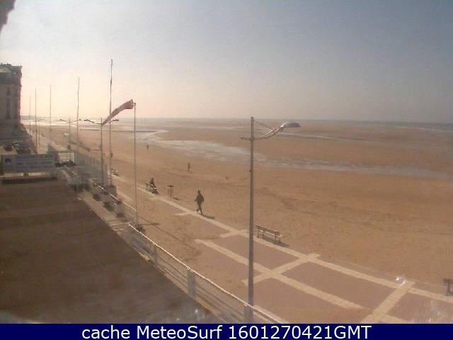 webcam Houlgate Calvados