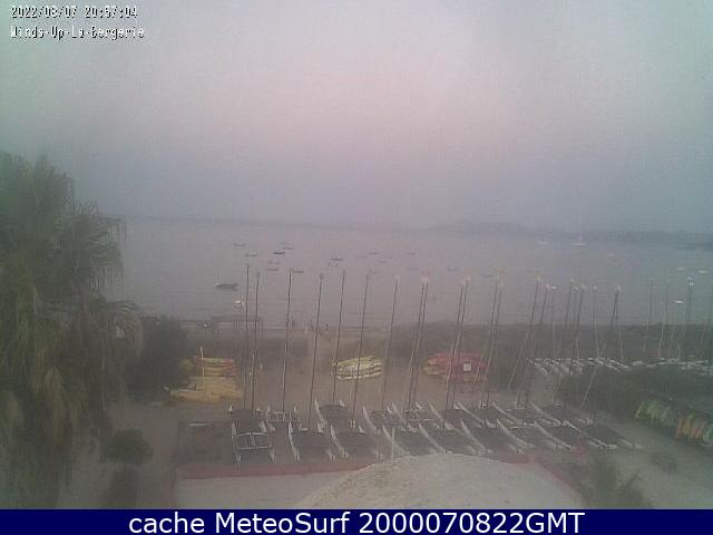 webcam Hyeres Var