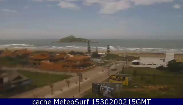 webcam Imbituba Praia da Vila Tubarão