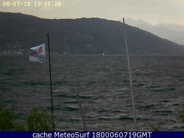 webcam Ispra Varese