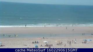 webcam Lacanau Surf Aquitaine