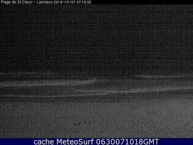 webcam Lancieux C�tes-d'Armor