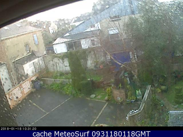 webcam Lannion C�tes-d'Armor