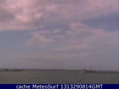 webcam Le Havre Port Seine Maritime