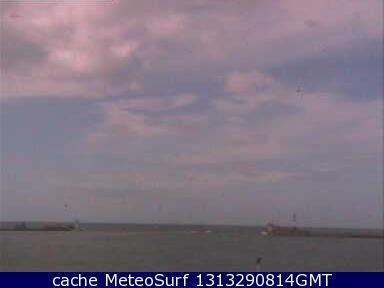 webcam Le Havre Port Seine Maritime