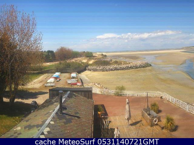 webcam Le-Touquet Pas de Calais
