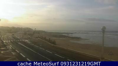 webcam Les Sables-d'Olonne Vendée