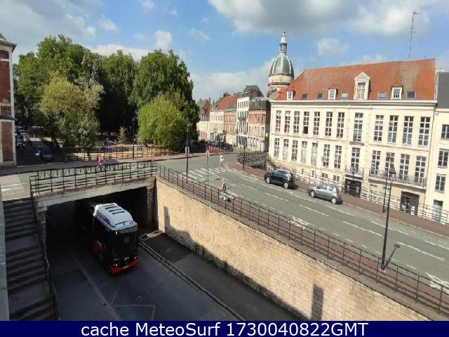 webcam Lille Nord