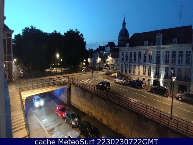 webcam Lille Nord Pas de Calais