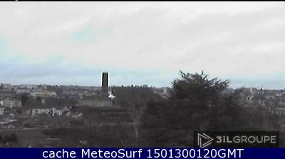 webcam Limoges Haute-Vienne