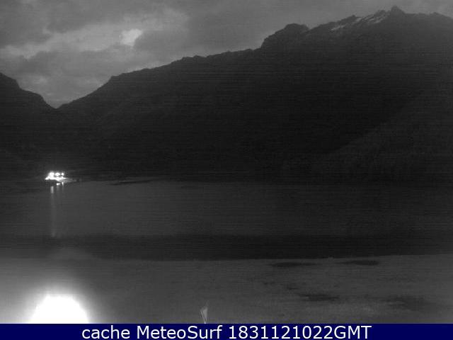 webcam Livigno Lago Sondrio