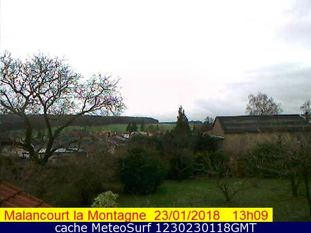 webcam Malancourt Meuse