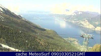 webcam Monte Baldo Ski Verona