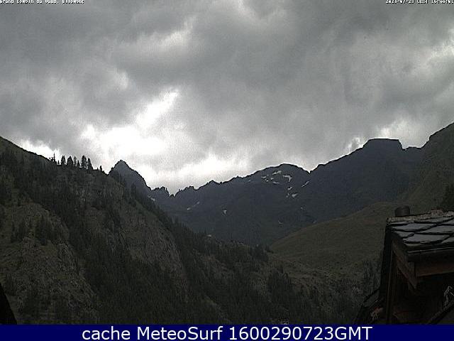 webcam Vaud Ollomont Valle d Aosta