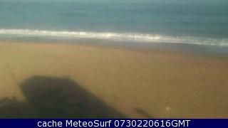 webcam Ondres Landes