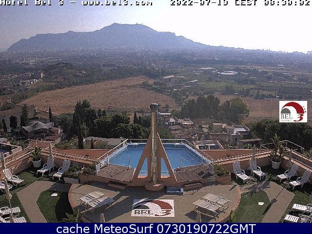 webcam Palermo Palermo