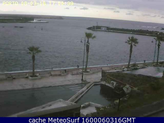webcam Pantelleria Marina Trapani