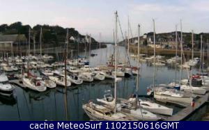 webcam Pléneuf Port Côtes-d'Armor