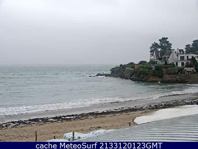 webcam Plougonvelin Phare Finistère