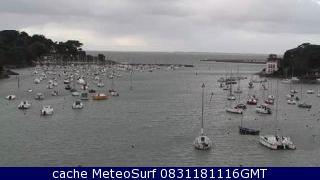 webcam Pornic Port Loire-Atlantique