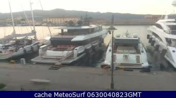webcam Portoferraio Marina Livorno