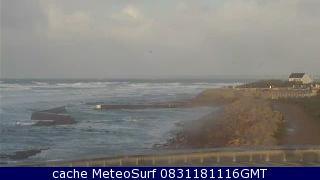webcam Pouldreuzic Port Finistère