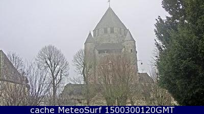 webcam Provins Aisne
