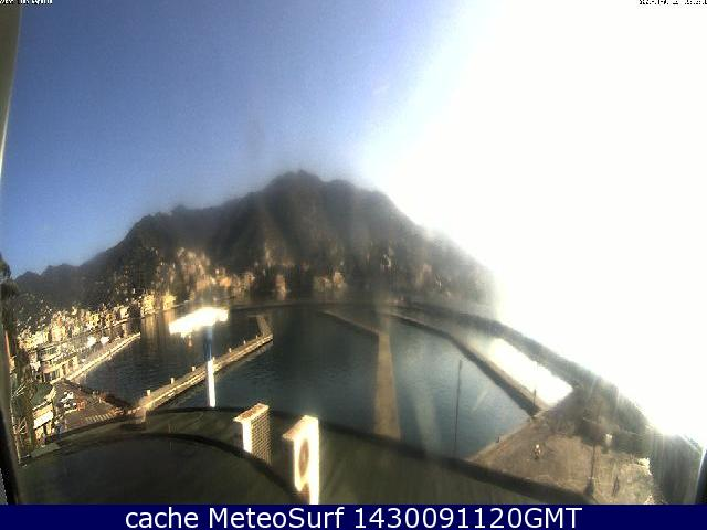 webcam Rapallo Marina Genova