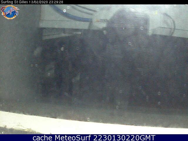 webcam Saint Gilles Croix de Vie Vendée