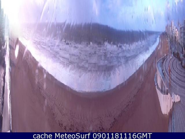 webcam Saint-Jean-de-Monts Vendée