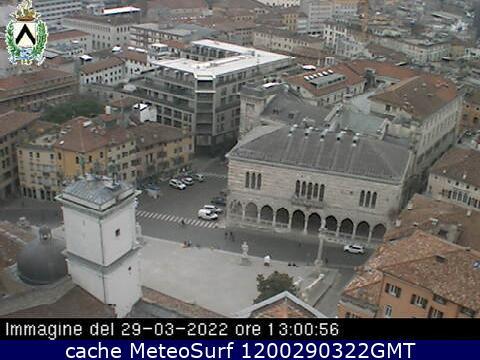 webcam Udine Udine