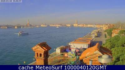 webcam Venezia Venecia
