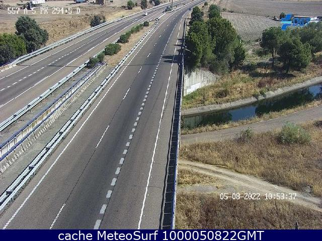 webcam Miajadas Caceres