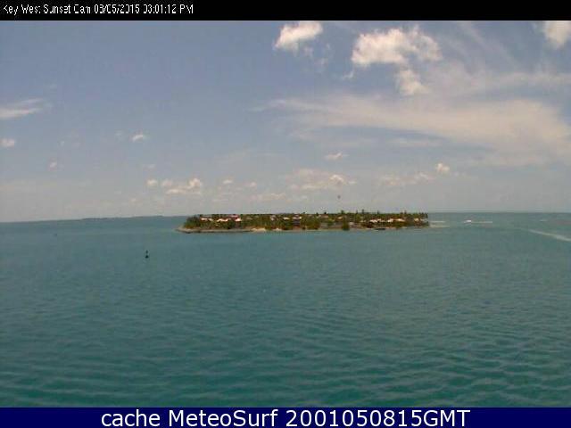 webcam Cayos de Florida Florida