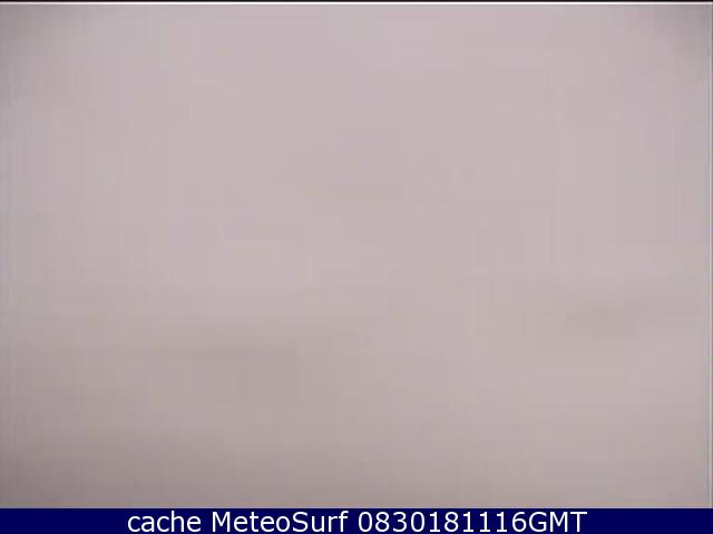 webcam Mimizan Plage Landes