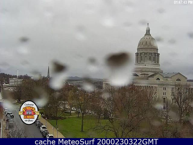 webcam Jefferson City MO Callaway