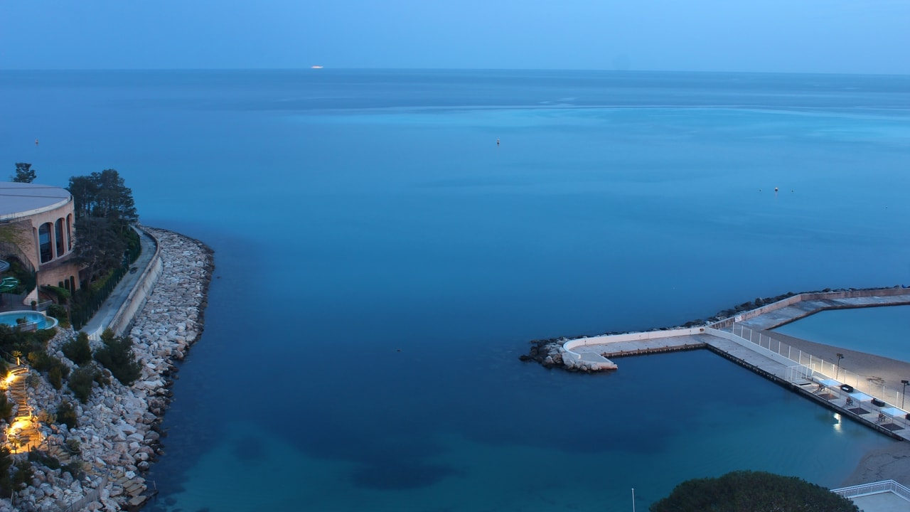 webcam Monaco