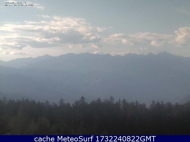 webcam Monte San Pietro Bolzano