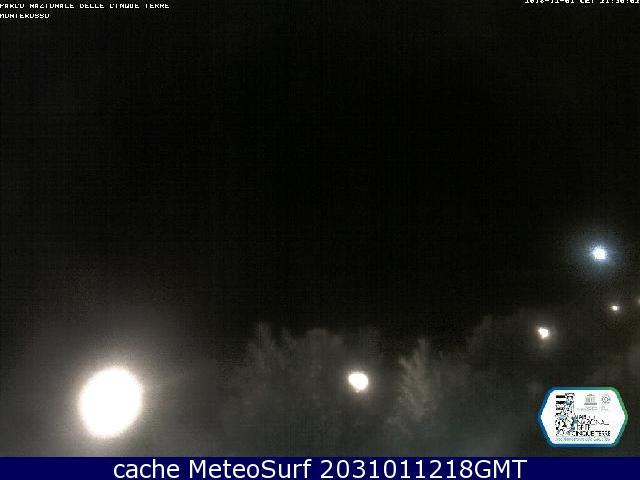 webcam Monterosso al Mare La Spezia