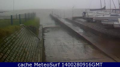 webcam Montevideo Puerto Municipio B