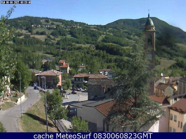 webcam Morfasso Piacenza