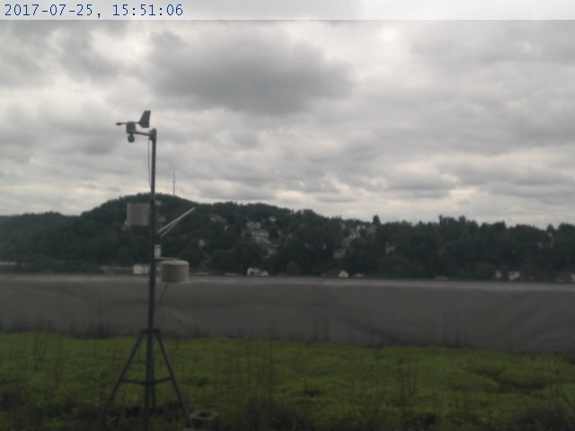 webcam Morgantown Monongalia