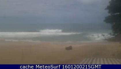 webcam Praia Morro das Pedras Florian�polis
