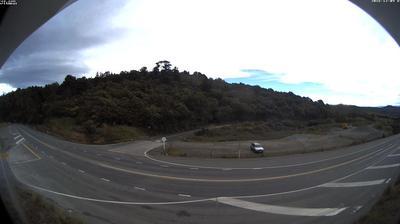 webcam Mount Cargill Dunedin City