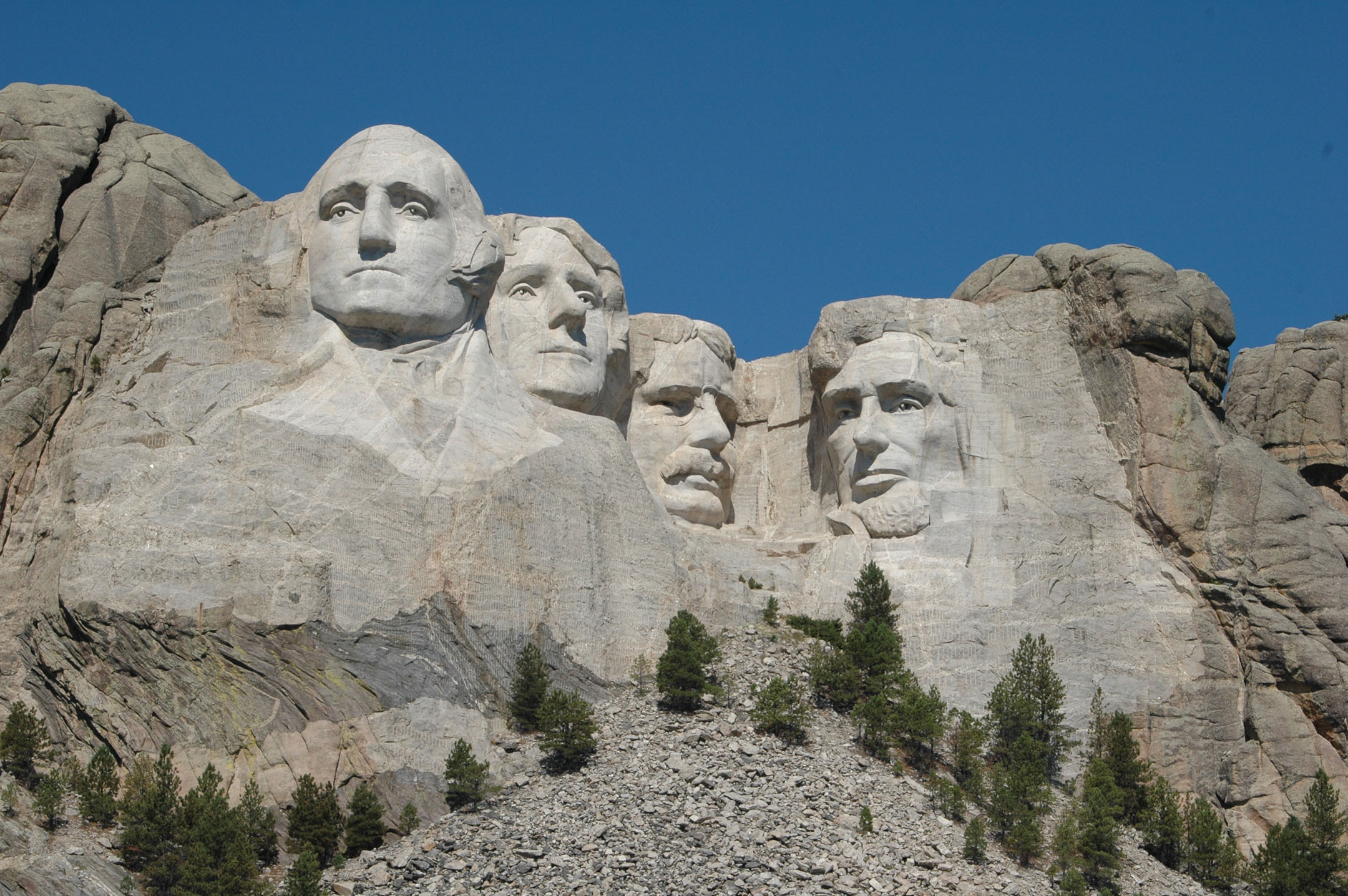 webcam Mount Rushmore Pennington